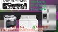 Servicio técnico kenmore lavadoras 6750837