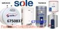 SERVICIO TECNICO TERMA SOLE 4476173