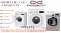 Servicio tecnico lavadora daewoo  6750837