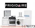 Servicio tecnico lavadora frigidaire 4476173