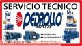 SERVICIO TECNICO DE BOMBAS DE AGUA PEDROLLO 6750837