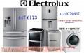 REPARACION SECADORAS ELECTROLUX 6750837