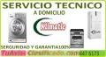 REPARACION LAVADORA KLIMATIC 6750837