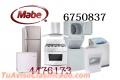 Reparacion secadoras mabe 6750837