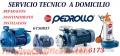 SERVICIO TECNICO EN BOMBAS DE AGUA PEDROLLO 6750837