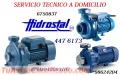 REPARACION BOMBA DE AGUA HIDROSTAL 6750837
