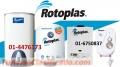 SOPORTE TECNICO TERMA A GAS Y ELECTRICAS ROTOPLAS 6750837