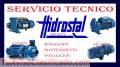 SERVICIO TECNICO BOMBA DE AGUA HIDROSTAL 6750837