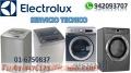 SERVICIO TECNICO LAVADORA ELECTROLUX 6750837