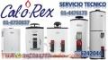 REPARACON DE TERMA CALOREX 016750837