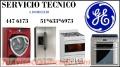 SERVICIO TECNICO  REFRIGERADORA   GENERAL ELECTRIC