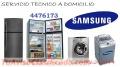 SERVICIO TECNICO SECADORA SAMSUNG 014476173