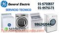 SERVICIO TECNICO LAVADORAS SECADORAS GENERAL ELECTRIC 4476173