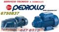 SERVICIO TECNICO BOMBA DE AGUA PEDROLLO A DOMICILIO RPM # 942093707
