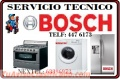 SERVICIO TECNICO BOSCH ELECTRODOMESTICOS EN LIMA