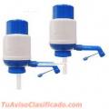 Vendo Bomba De Agua Para Botellones….$15 y Trituradora de jengibre ajo y nuez moscada a $10