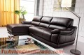 Mueble confortable en piel Modelo S85M112