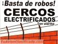 CERCO ELÉCTRICOS