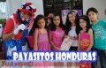 Payasitos animaciones fiestas infantil. Honduras
