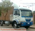 Camion nissan 07