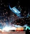 Soldadores y Mecánicos Industriales