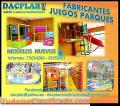 FABRICANTES DE PARQUES INFANTILES TOBOGANES ACUÁTICOS DE PRFV. EN BOLIVIA