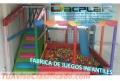 FABRICAS DE PARQUES INFANTILES EN LA PAZ SANTA CRUZ COCHABAMBA Y TODA BOLIVIA