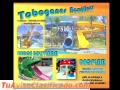 Fabricantes de  toboganes acuaticos en Bolivia