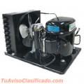 Montaje, Mantenimiento y reparación de acondicionadores de aires y cámaras frigoríficas.