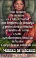 TAROT SOLO CON TU NOMBRE DESDE MONTEVIDEO A EL INTERIOR Y EXTERIOR DEL PAIS