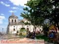 Spanish school in Leon Nicaragua
