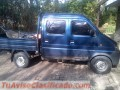 CAMIONETA CHANA DOBLE CABINA 2010