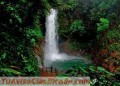 COSTA RICA AROUND WEB SERVICE