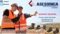 Equipos de seguridad industrial al mayor y detal