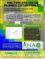 Agrimensores y topografos dominicanos, agrimensura