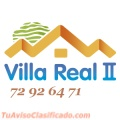 Casa en Residencial privado Villa Real, Santa Ana