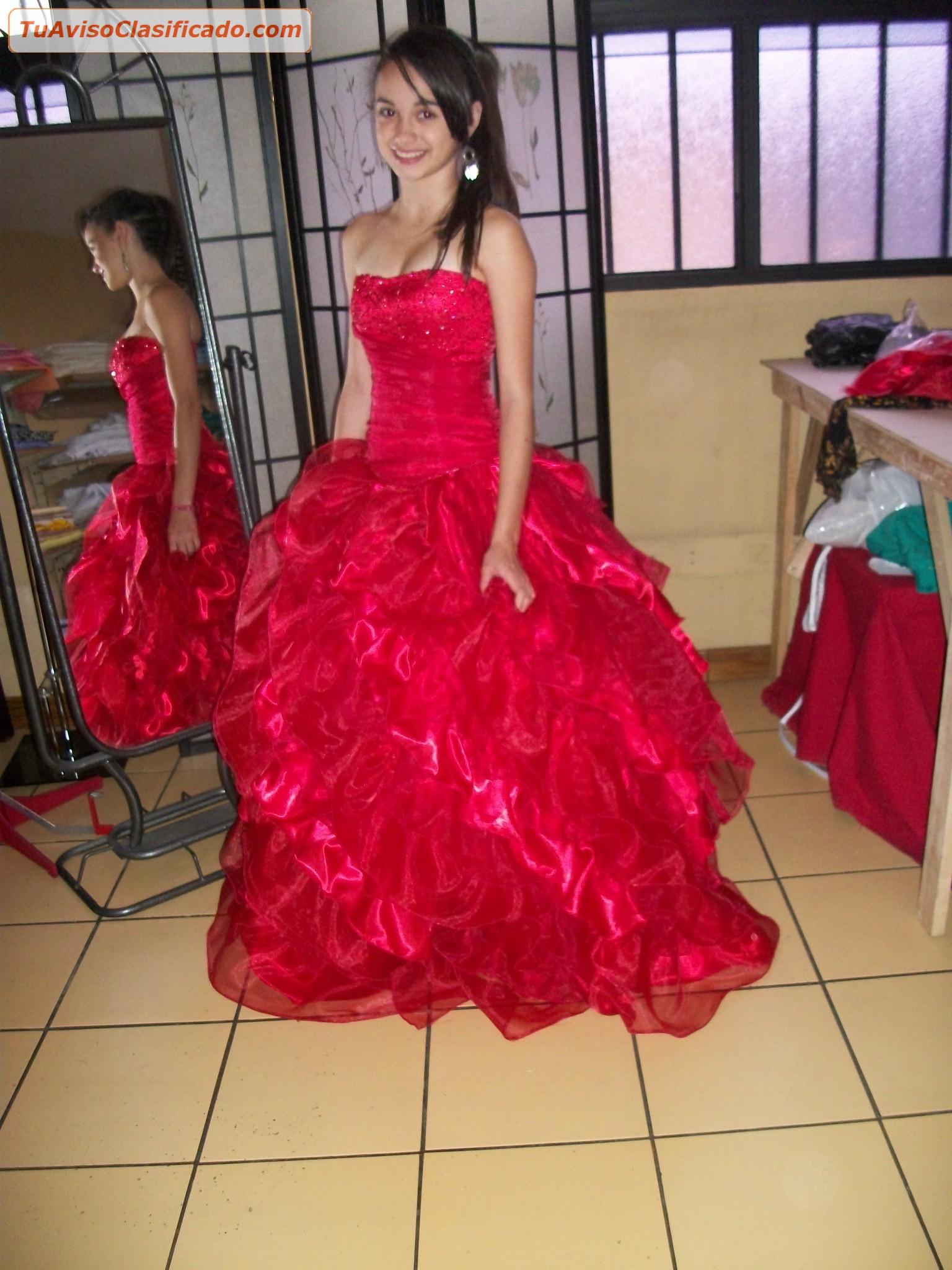 4f69be6c8 ... Vestidos de 15 años La Rosa de Eva ...