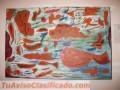 Pintura Profundidad Oceánica