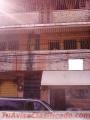 Edificio de tres niveles en la Zona Colonial