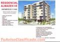 Proyecto en Gazcue en construcción dos y tres habitaciones
