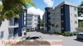 Residencial de 20 apartamentos de tres habitaciones en Villa Mella