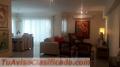 Apartamento de tres habitaciones en Evaristo Morales