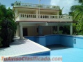Villa en Najayo