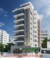 Apartamentos de dos y tres habitaciones en Naco entrega Diciembre 2017