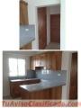 Apartamento de dos habitaciones con terraza en Mirador Sur