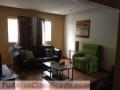 Apartamento en El Millón alquiler por temporada amueblado dos habitaciones
