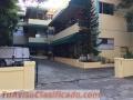 Apartamento en Gazcue segundo nivel