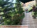 Casa de dos niveles independientes en Alma Rosa