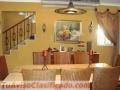 Residencia de dos niveles y 367 m2 en Los Cacicazgos