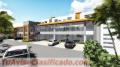 Proyecto de apartamentos en planos en Baní